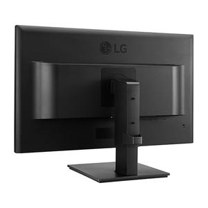 24'' TAA IPS FHD Monitor with Flicker Safe, Windows 10, Built-in Power, Adjustable Pivot Stand, Wall Mountable & Mini PC Connection Available