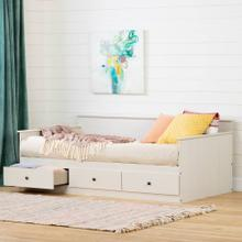 Daybed with Storage - 39''