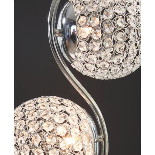 Winter Floor Lamp