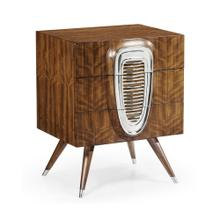 See Details - 50's Americana Chest of Drawers