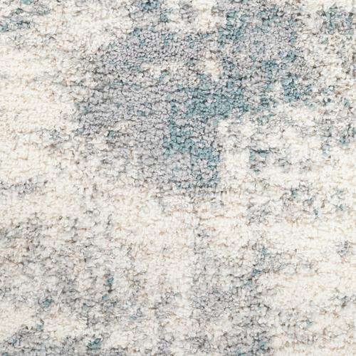 """Surya - Lyra Shag LYR-2301 6'7"""" x 9'6"""""""