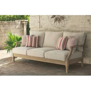 Walton Sofa with Cushions