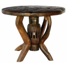 TF-0725 Coyote End Table