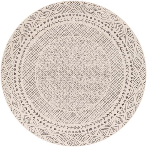 """Surya - Bahar BHR-2321 6'7"""" Round"""