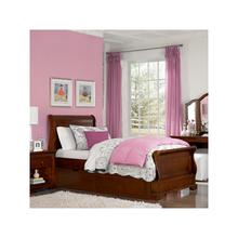 Riley Sleigh Bed