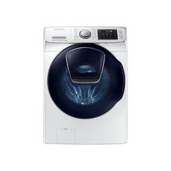 4.5 cu. ft. AddWash™ Front Load Washer in White