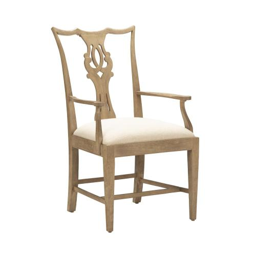 Manchester Rustic Arm Chair