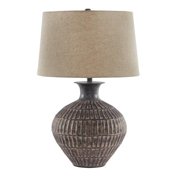 Magan Table Lamp