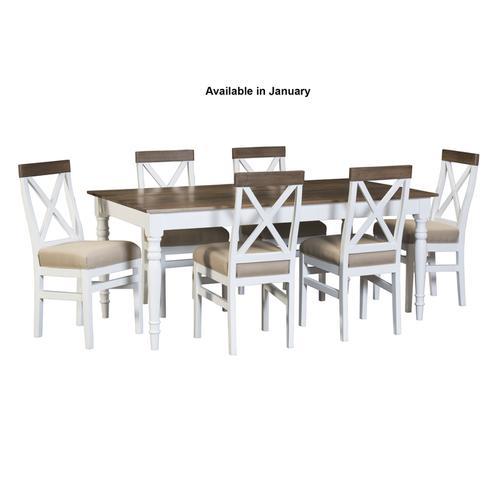 Capris Furniture - 755 Dining