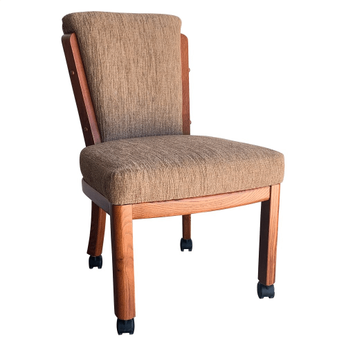 Gallery - Armless Caster Chair