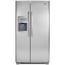 Frigidaire Professional 23 Cu. Ft. Counter-Depth Side-by-Side Refrigerator