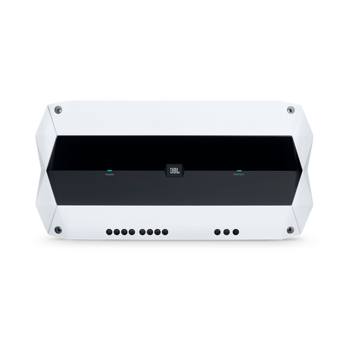 JBL Marine MA704 Multi-element high-performance, 4-channel amplifier