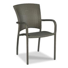 See Details - Café Outdoor Stacking Chair