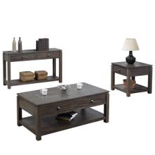 See Details - Living Room Set - Shades of Gray (3 Piece)