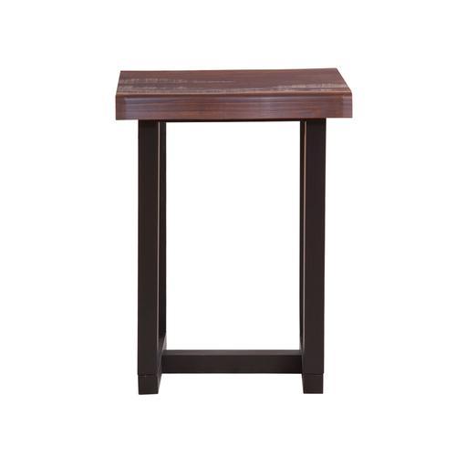 Jennings 3-Piece Counter Dining Set (Bar & 2 Counter Stools)