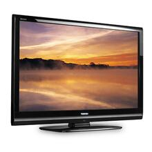 "46.0"" diagonal 1080p HD LCD TV with SRT™ and ClearFrame™"