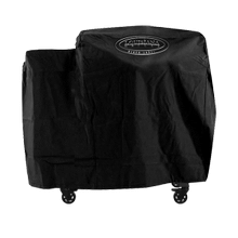 See Details - Grill cover for LG1000 - Black Label Series