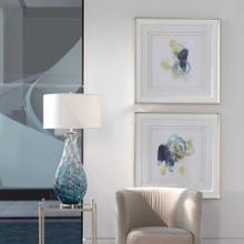 Integral Motion Framed Prints, S/2