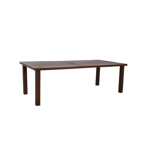 "Castelle - 78"" Parsons Rectangular Dining Table"
