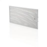 18.5'' x 10.25'' Aluminum Range Hood Filter