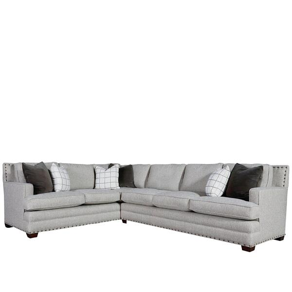 See Details - Riley Sectional - Special Order