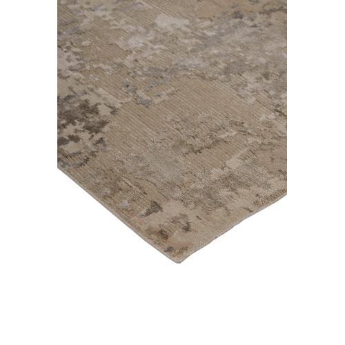 Feizy - GIA 6494F IN BEIGE-MULTI