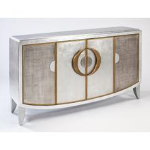 """See Details - Cabinet 64x16x35.5"""""""