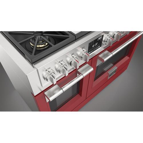"48"" Venetian Red Color Kit"