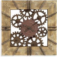 Flynn Clock