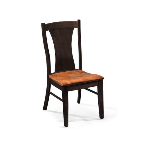 Gallery - Samuel Chair