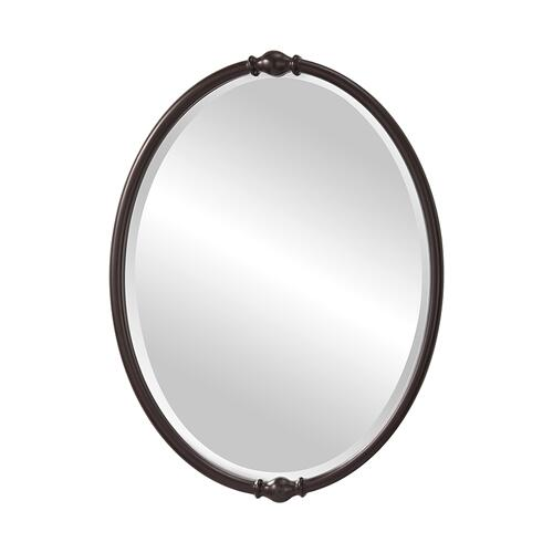 Jackie Mirror Oil Rubbed Bronze