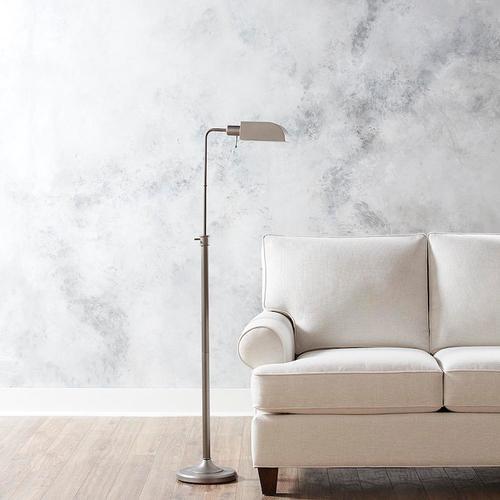 Santiago Task Floor Lamp