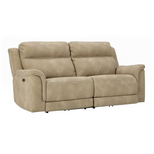 Next-gen Durapella Power Reclining Sofa