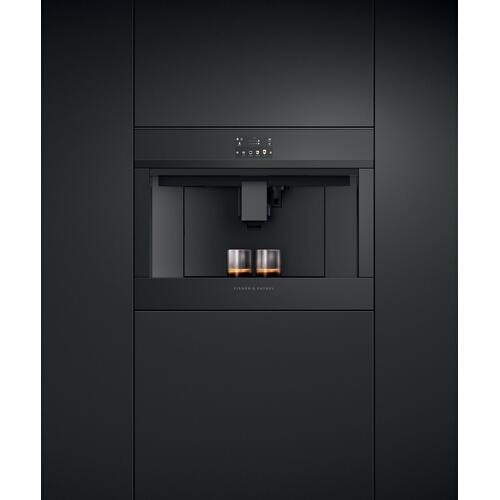"""Fisher & Paykel - Built-in Coffee Maker, 24"""""""