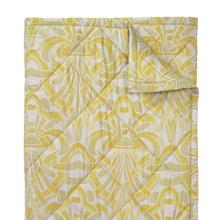 Axelle Quilts & Shams, GOLD, STAND
