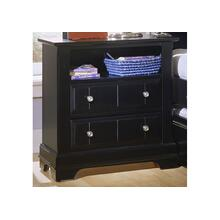 2-Drawer Commode