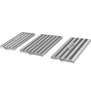 WTD9M - 48-inch Stainless Steel Outdoor Chimney Range Hood, 1300 Max CFM