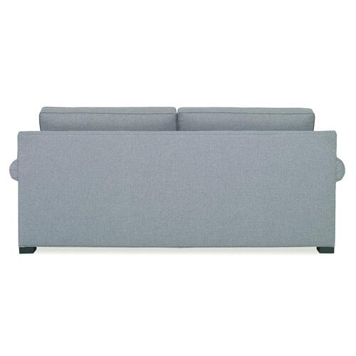 Sleep Sofa - Panel Roll Arm - Queen