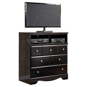 Ashley FurnitureSIGNATURE DESIGN BY ASHLEShay Media Chest