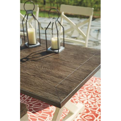 7-piece Outdoor Dining Package