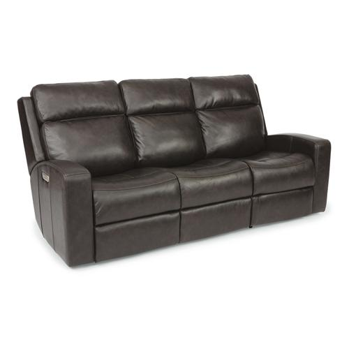 Gallery - Cody Power Reclining Sofa with Power Headrests