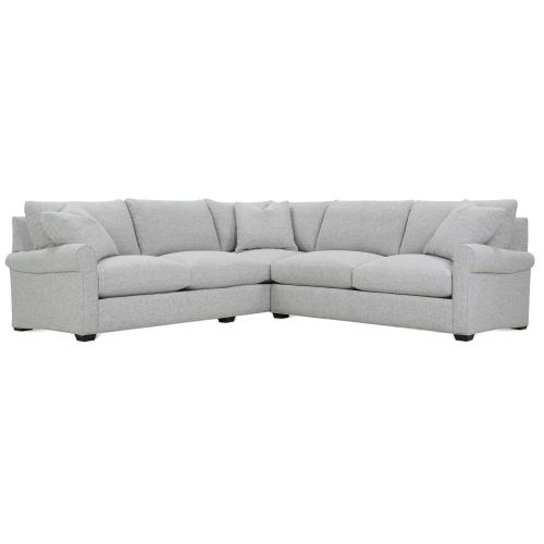 Aberdeen Sectional Sofa