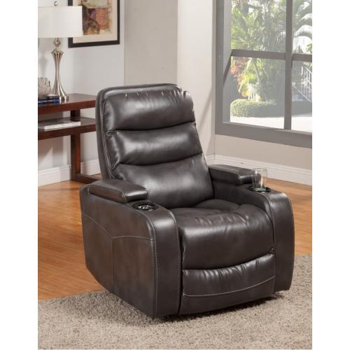 GENESIS - FLINT Power Home Theater Recliner
