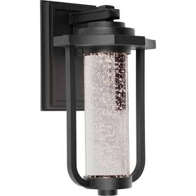 North Star AC9011BK Outdoor Wall Light