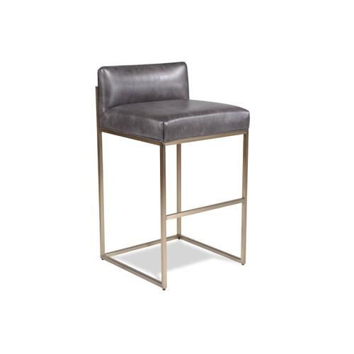 Maxwell Bar Stool - Bronze