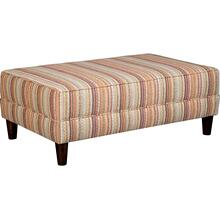Product Image - Hickorycraft Large Rectangle Ottoman (M9001101LG)