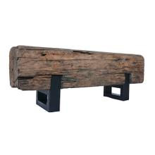 See Details - Log Bench