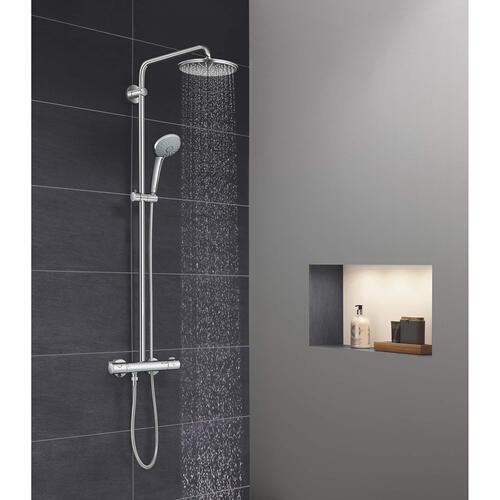 Grohe - Euphoria Thermostatic Shower System