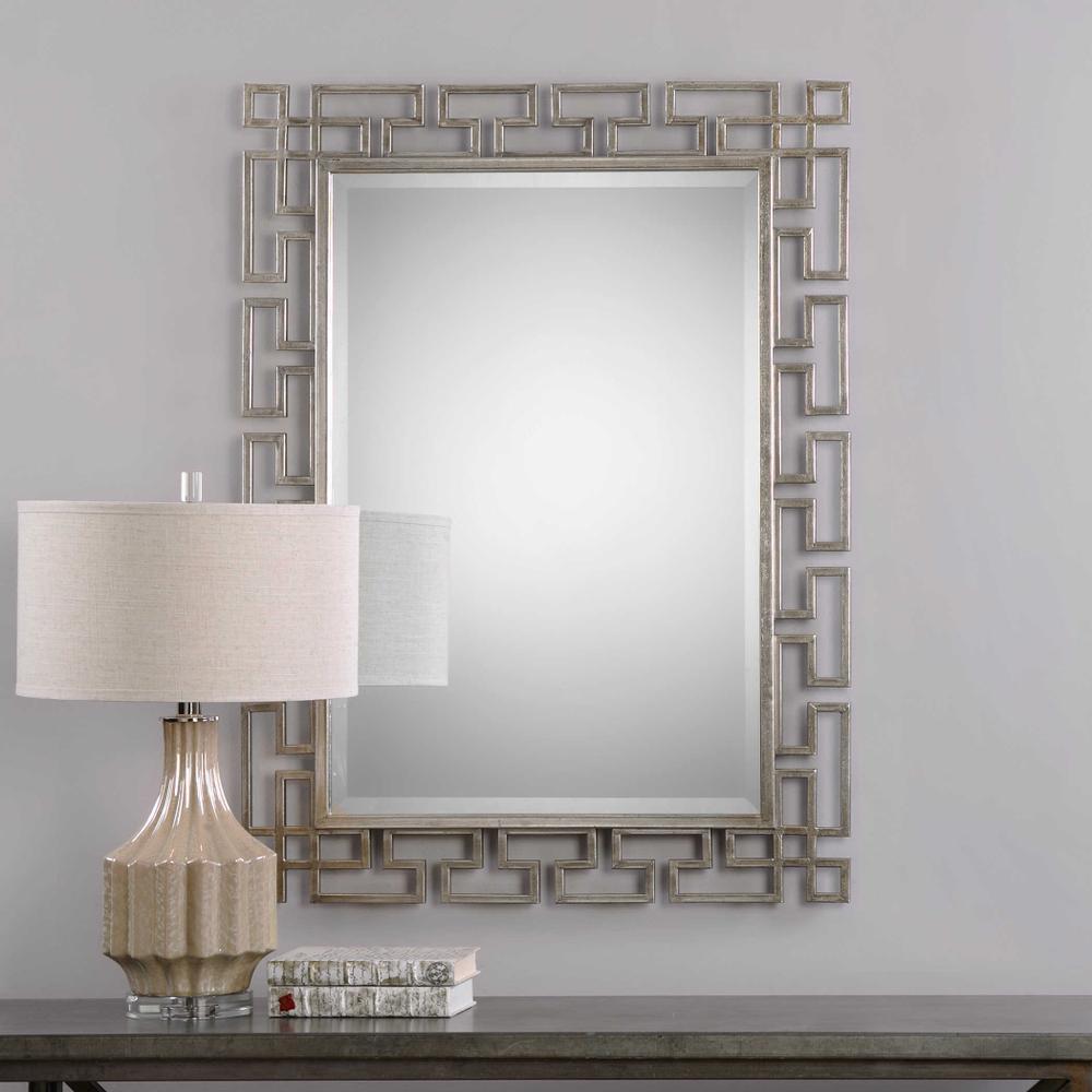 See Details - Agata Mirror