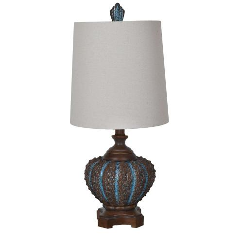 Reef Shell Table Lamp
